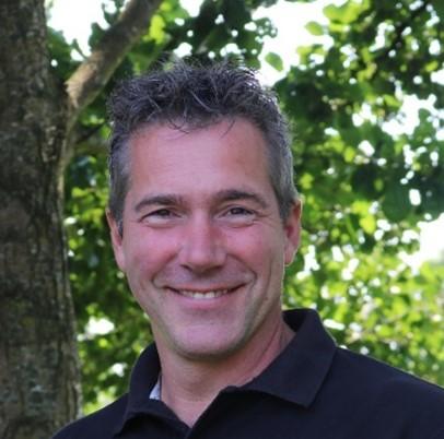 David Nieuwenburg